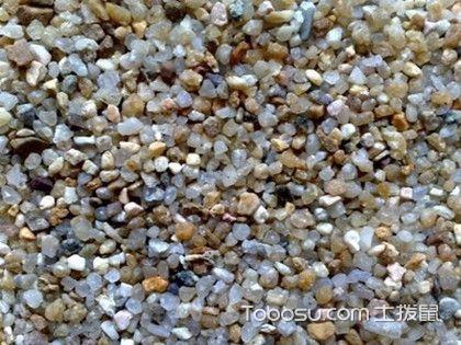 石英砂滤料是什么,它是如何净水的?