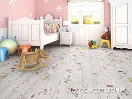 儿童房间装修设计攻略,给孩子趣味童年生活