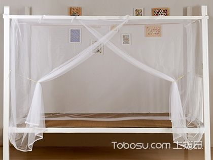 上下床蚊帳如何選購?讓你安心入夢