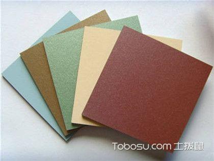 铝塑板怎么进行选购呢?铝塑板常见质量问题分析