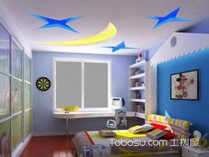 儿童房间设计,透过现象看本质