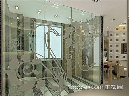 艺术玻璃价格怎样?光靠价格选购远不够