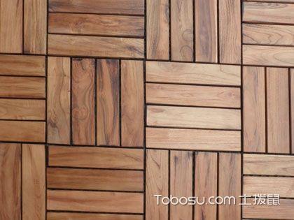从地板基本属性出发,以下六要点让你合理选购地板