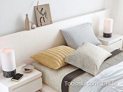 床头朝哪个方向好?正确摆放提高睡眠质量