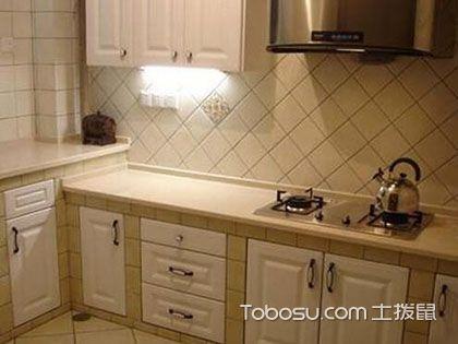 砖砌厨房爱到无极限,满足你的烹饪小野心