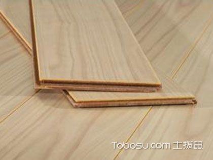 强化复合地板是什么?它的特点有哪些?