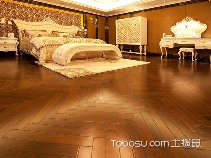竹木地板是什么?它的特点有哪些?