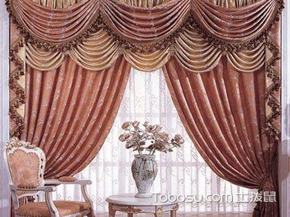 """欧式风格窗帘图片,让窗边风情 """"赚足眼球""""!"""