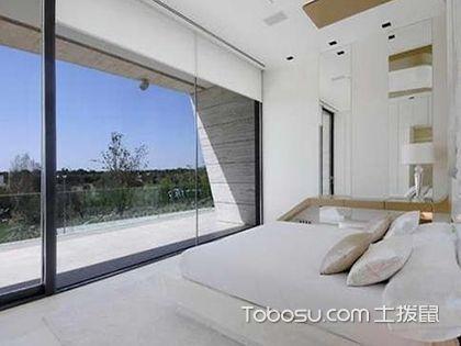 落地窗尺寸一般多大合适?选择时需要注意什么呢?