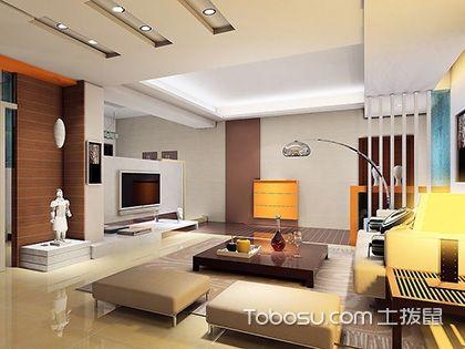 家庭室内装修材料怎么选?给你更好的家居体验
