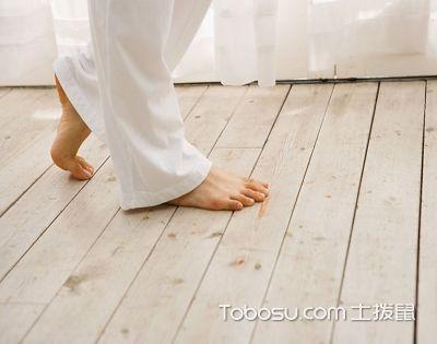 地板有声响原因 提早预防好解决
