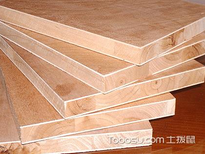 细木工板怎么选,选门窗都会用到的小技巧