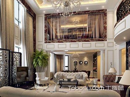巧用欧式风格设计元素,打造浪漫温馨的小屋