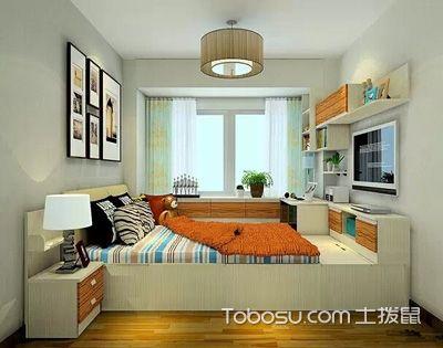 卧房物品收纳风水,保持整洁为最佳