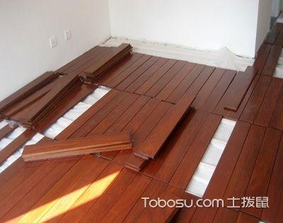 铺地板什么天气好?注意避开潮湿天气
