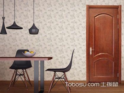 实木复合门是什么?这些特点你了解吗?