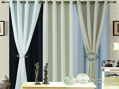 正确掌握装窗帘杆方法,营造美丽的家居装饰