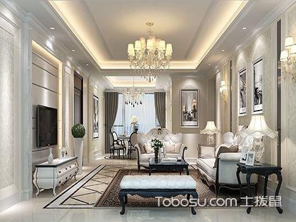 欧式风格家装图片,你也可以拥有简约或奢华的新家