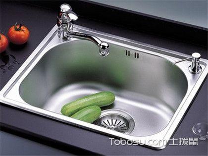 不锈钢水槽价格尺寸详解,帮你更好地选购厨房用具