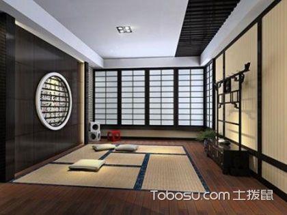 日式风格装修,为你带来内心的宁静