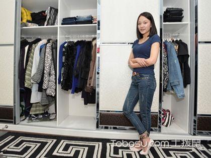 衣橱整理怎么做?打开衣柜的神秘大门