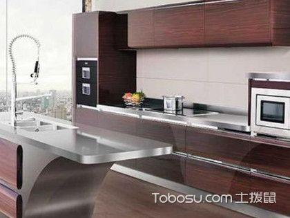 全不锈钢橱柜,百能橱柜居家温馨加倍