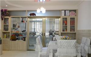 【厨房隔断们】厨房隔断门尺寸,厨房隔断门配件,价格,效果图