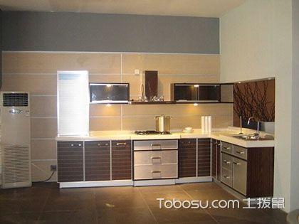 整体橱柜图片,让厨房成为另一个更美的国度