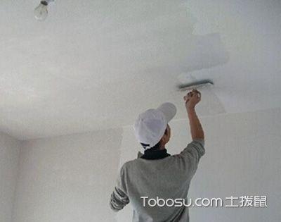 内墙抹灰工程维修具体操作流程