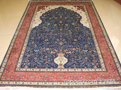 地毯有哪些种类?我们应该如何选购?