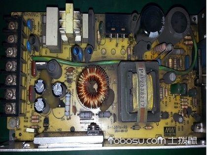 开关电源维修从入门到精通,你想要的统统都给你