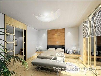日式风格卧室效果图,分析加图解怎能不心动?