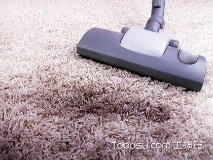 如何保养地毯?以下妙招不能少