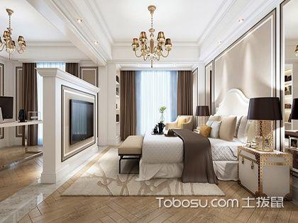 注意卧室风水的这些问题,才能打造更舒适的休息环境