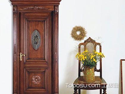 学习木门安装流程,锁定完美的工艺水准!
