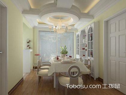 欧式风格设计,让家居装修更温馨