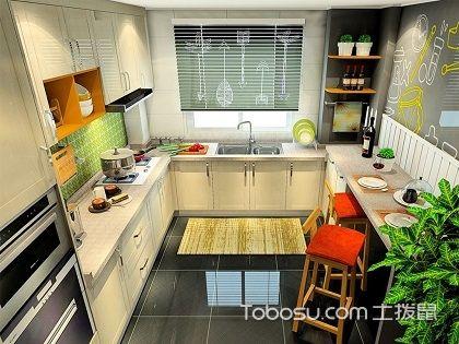 日式厨房装修,最美的你应该拥有最美的厨房!