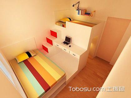 几平米的房间怎么布置?生活小窍门统统告诉你