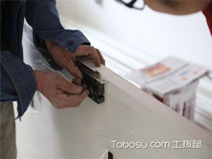 木门安装方法图解,自己安装真的放心