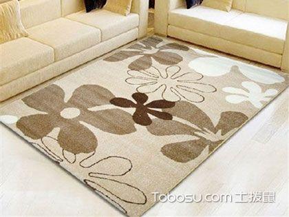 什么是混纺地毯?四大选购技巧送给你