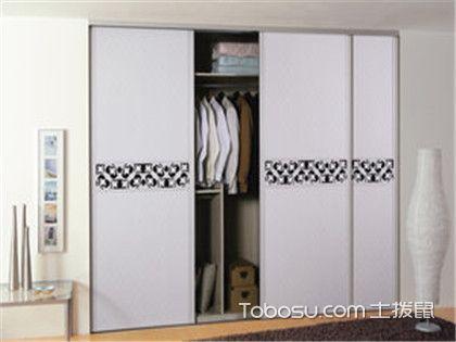 白色衣橱配什么颜色的床?教你打造百变居室