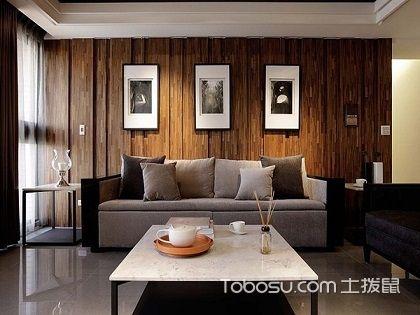 日式简约风格装修,理想中的家就该是这个样子
