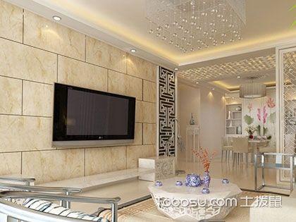 家装背景墙设计大全,巧妙捕捉人的视觉!