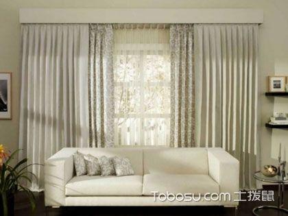 窗帘包含哪些种类?它们有哪些突出特点?