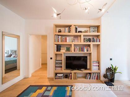 33平米小公寓装修图欣赏,这样的设计你一定喜欢