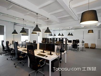 小户型办公室设计,如何打造一个好的工作环境?