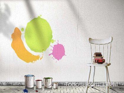 室内涂料有哪些种类?你能区分出来吗?
