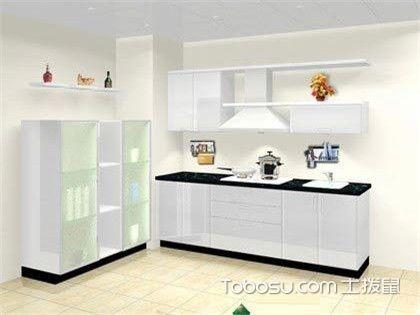 橱柜设计效果图,营造完美厨房空间