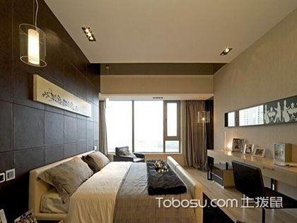 如何布局卧室风水旺财,看完让你大吃一惊!