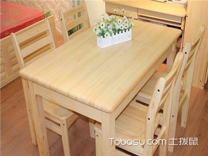 吃飯桌子圖片大全,教你怎樣挑到合適的餐桌